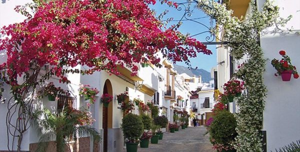estepona-transfers-centre