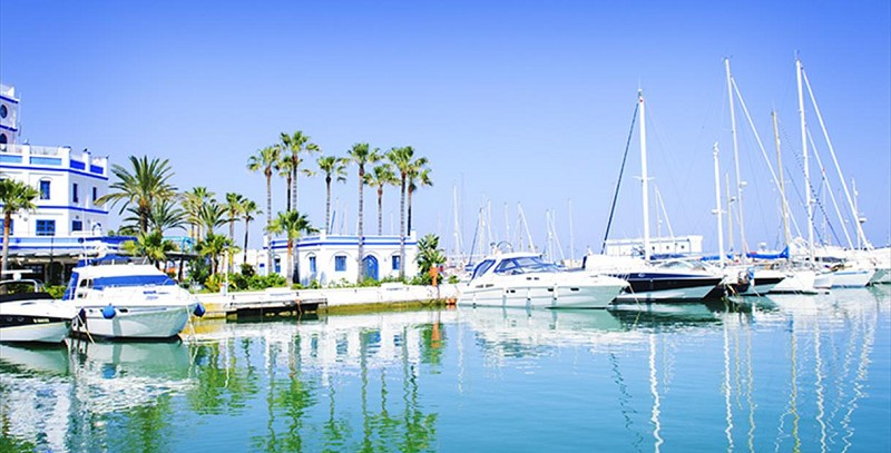 estepona-transfers-port